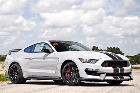 ford shelby gt350r 2017 ford mustang shelby gt350r shelby gt350r stock 5968