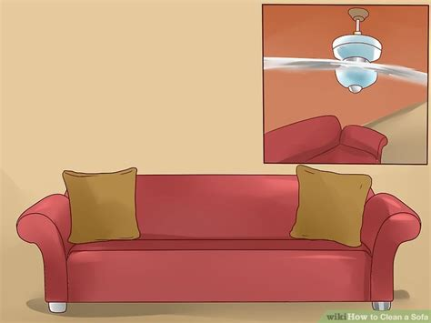 best way to clean fabric sofa how to clean a sofa 25 unique clean fabric couch ideas on