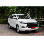 Which Toyota Innova Crysta Variant Will Suit You Best