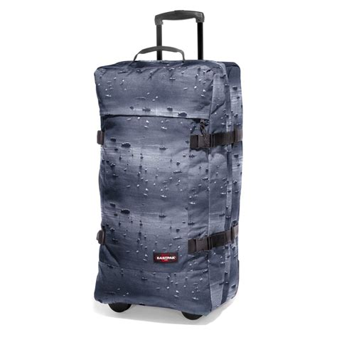 eastpak cabin luggage eastpak transfer ship shapes cabin luggage