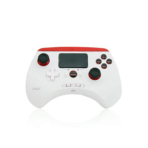 Ipega Bluetooth Controller With Touchpad For Smartphone And ipega 9028 bluetooth controller with touchpad android series android controller