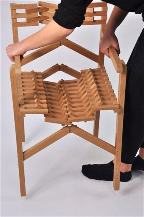 Folding Armchair Design Ideas 211 Best Seating Kinetic Folding K D Images On Chairs Woodworking And Product Design