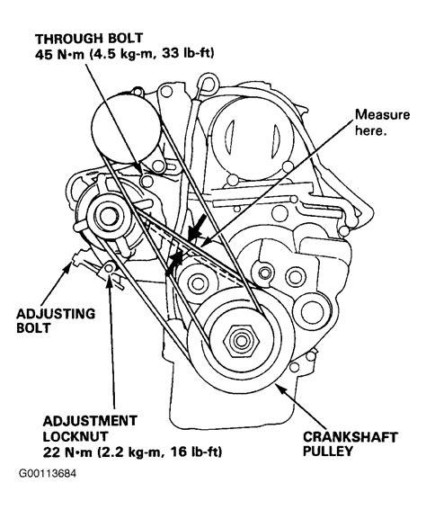 1996 honda civic engine diagram wiring diagrams