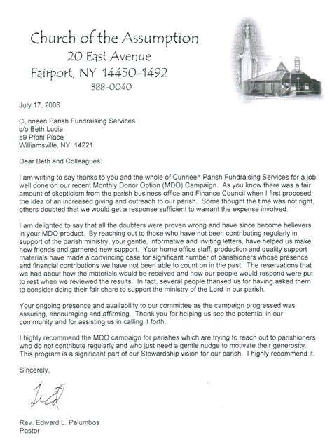 thank you letter to pastor sle sle thank you letter to the pastor 28 images thank you