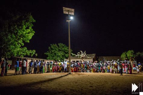Lighting Africa by Join The Race To Turn The Lights On In Africa