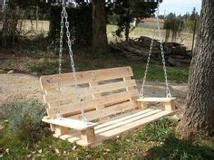 1000 images about recup bois pour meubles on diy swing chaise longue and pallet chair