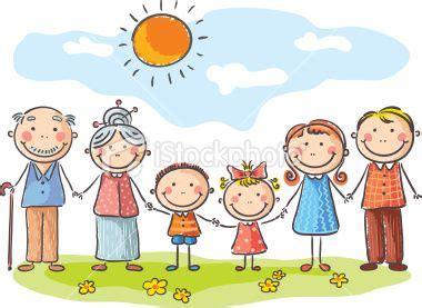 imagenes infantiles familia dibujos de ni 209 os para imprimir y decorar