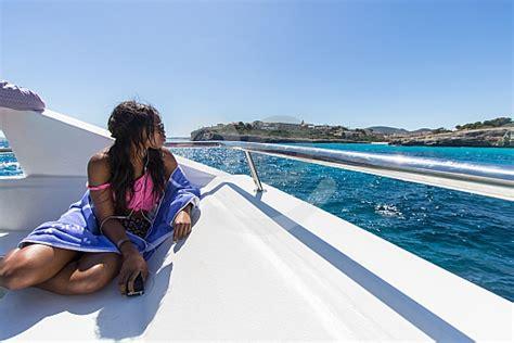 glass bottom boat cala millor amazing cala millor glass bottom boat tour along the coast