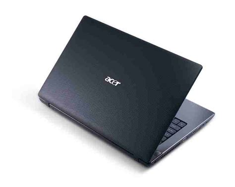 Laptop Acer Aspire 4739 Series free driver acer aspire 7750