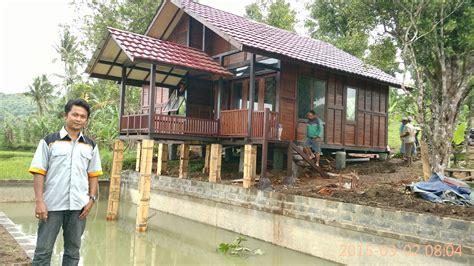 desain rumah kayu design rumah kayudisain