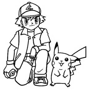 printable coloring pages for free printable pikachu coloring pages for