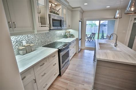 Gcw Kitchens St by Kitchens Contemporary Kitchen Toronto By Gcw