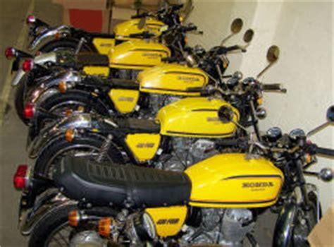 david silvers honda honda cb400 four project parts for honda motorcycles