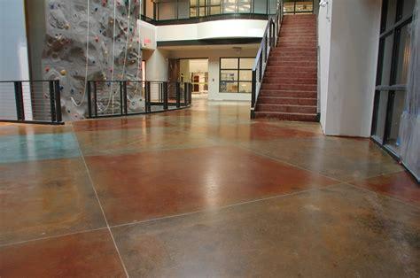 Interior Floor   Concrete TexturingConcrete Texturing