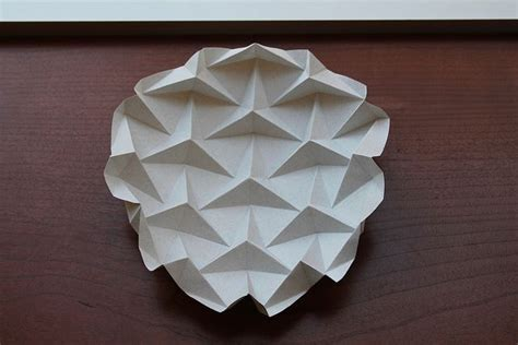 origami geometric tutorial 132 best images about geometric origami on pinterest