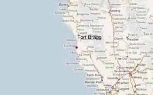 map of fort bragg california fort bragg california location guide