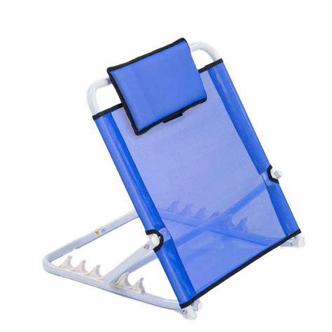 adjustable back rest vat exempt nrs healthcare