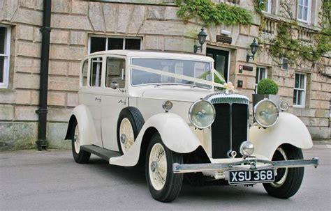 Wedding Car Vintage by Vintage Wedding Cars Classic Wedding Cars Cupid Carriages