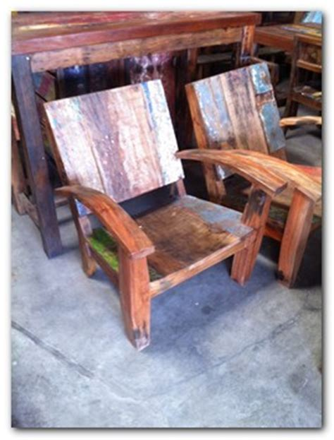 bali boat furniture recycled boat furniture custom design bali