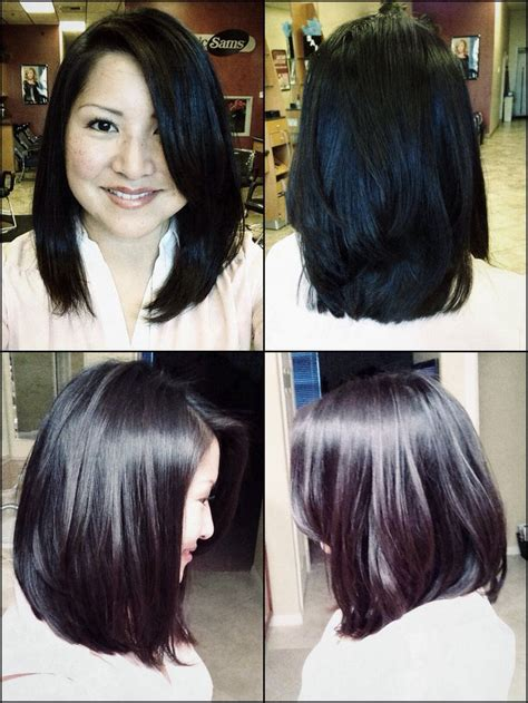 google long bob haircuts best 25 medium bob hairstyles ideas on pinterest black