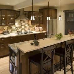 Kitchen island breakfast bar counter design pictures remodel decor