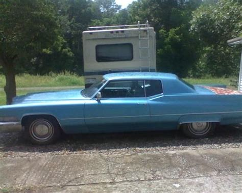 1970 Cadillac 2 Door by Find Used 1970 Cadillac Base Hardtop 2 Door 7 7l In Knoxville Tennessee United States
