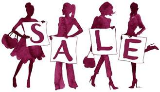 fourth annual sale starts today inslee by design