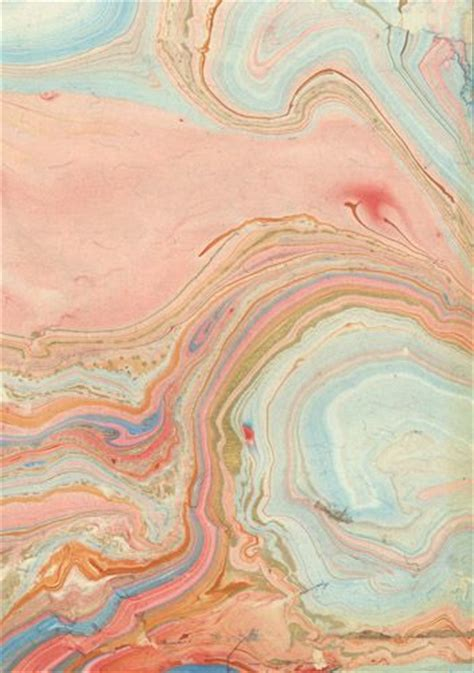 marble color colours patterns marbled paper