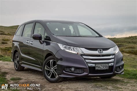 2015 Honda Odyssey Review by 2015 Honda Odyssey L Car Review The Ideal Family Car