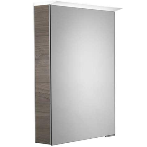 Roper Rhodes Virtue Bathroom Cabinet In Dark Elm Vr50alde Bhs Bathroom Storage