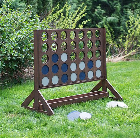backyard lawn games these diy lawn games are perfect for outdoor entertaining