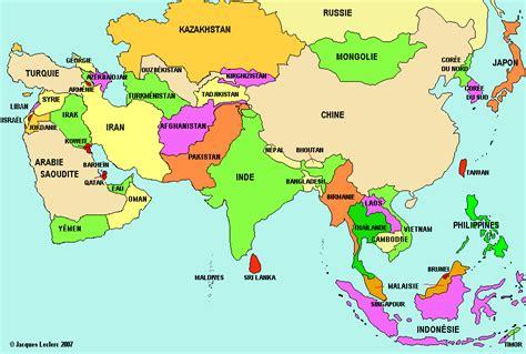 asia y africa mapa politico me gustan las sociales asia mapa pol 237 tico