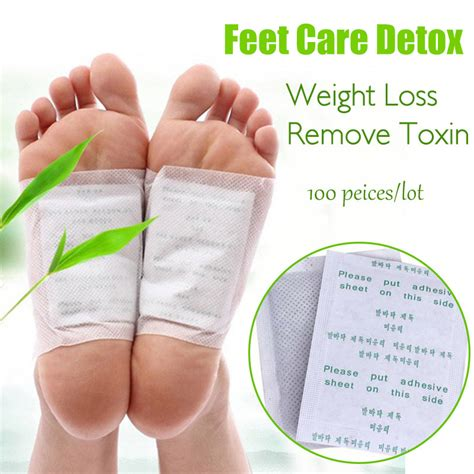 Detox Foot Pads For Weight Loss Reviews by Abiamo Detox Foot Patch