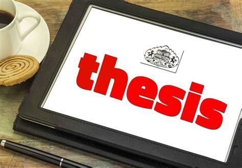 dissertation or thesis dissertation planner