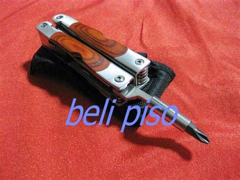 Tang Senter Lipat Multifungsi 9 In 1 9in1 Plus Led 8 jual tang lipat multi kunci sok from jual pisau