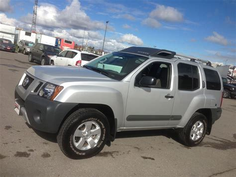 Nissan Xterra 2014 by 2014 Nissan Xterra Review Ratings Specs Prices And Photos