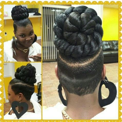 side braids for woman over 60 25 best ideas about faux bun on pinterest marley hair