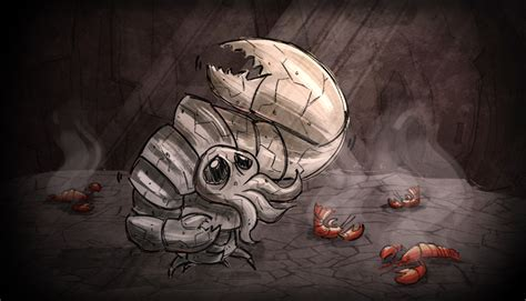 rules for don t rock the boat game image rock lobster bugfix poster jpg don t starve game