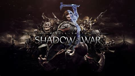 Shadow Wars Shadow Wars middle earth shadow of war endgame shadow wars detailed