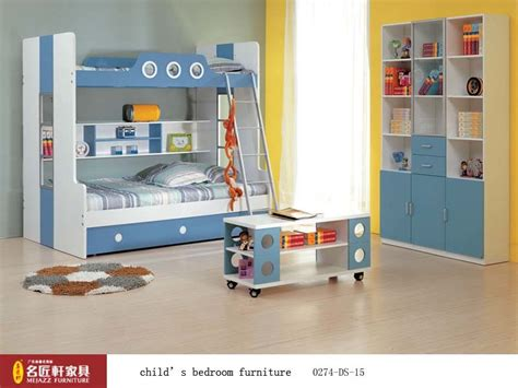 furniture childrens bedroom china children s bedroom furniture 0274 ds 15 china