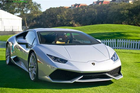Lamborghini Huracan Pricing Lamborghini Huracan Makes American Debut No Pricing