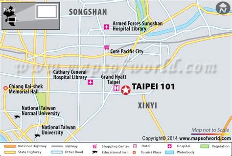 taipei  taiwan location map facts  mall