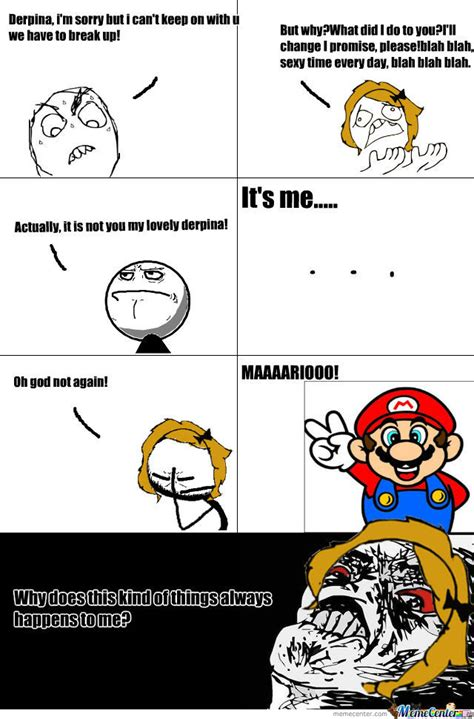 Funny Mario Memes - funny mario memes pictures to pin on pinterest pinsdaddy