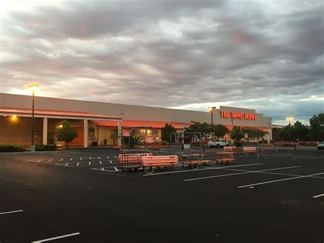 Office Depot Hours Grand Junction The Home Depot In Grand Junction Co 81505
