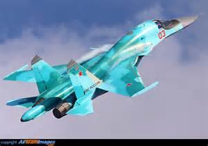 sukhoi su 34 03 aircraft pictures photos