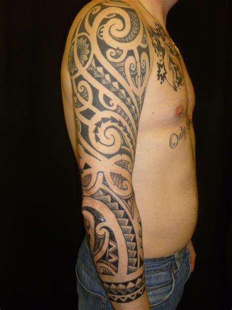 tattoo edinburgh tribal tribe tattoo celtic and maori tattoo specialist