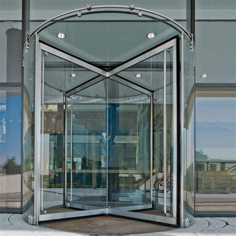 Glass Revolving Door Dorma Ktv Atrium Revolving Doors