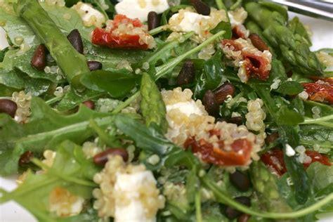 california pizza kitchen style quinoa arugula salad