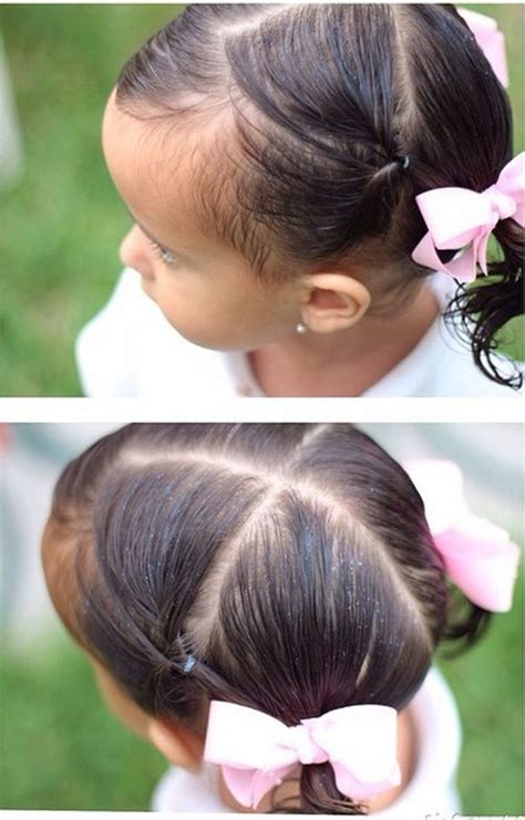 Hairstyles For Babies by 20 Sweet Baby Hairstyles