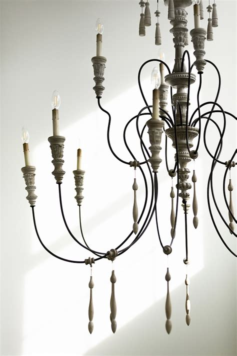 Motorized Chandelier Htons Inspired Single Home Home Bunch Interior Design Ideas